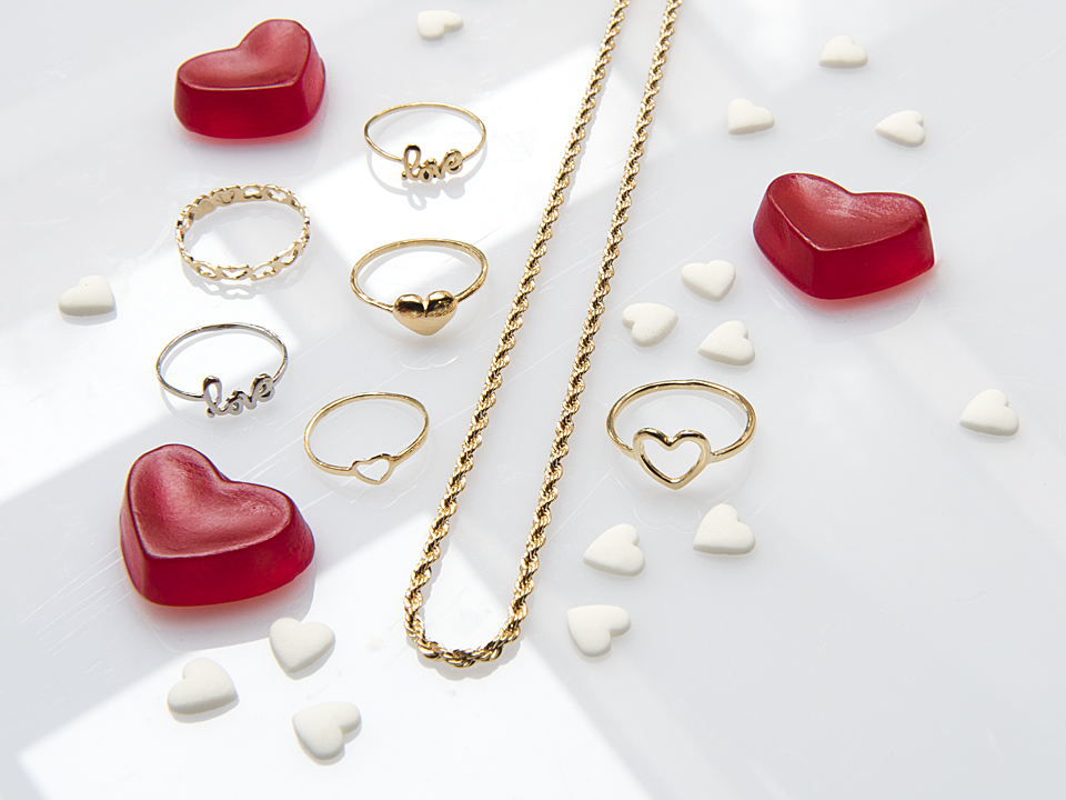 Feature image for Jewellery retailer