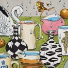Anna Crichton (watercolour work)