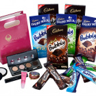 Prize promotional image for Cadbury