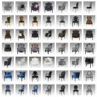 Interior design products