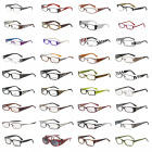Designer eyewear samples photographed for web and print ads