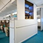 Aircraft 'monument' (bar furniture)