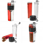 Series of product images, clearcut