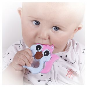 Product image: Baby teething ring