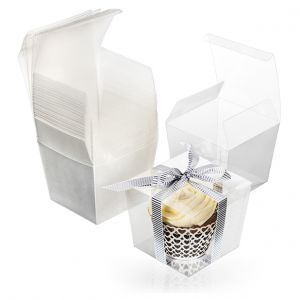 Product image - Cupcake wrappers: Aim 2 Trade