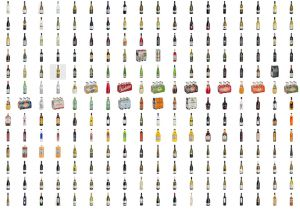 Wine and Liquor products